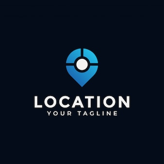 Местоположение, точка, gps, положение, навигация по карте, размещение логотипа