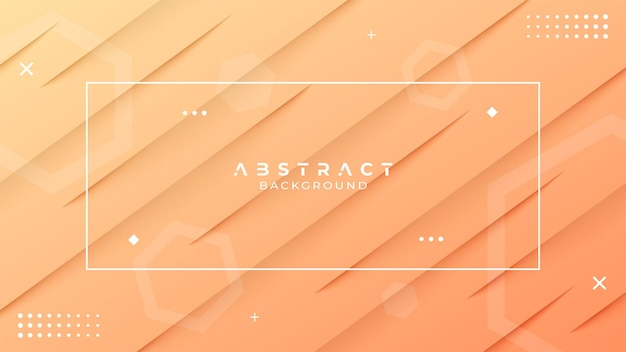 Gradient abstract background