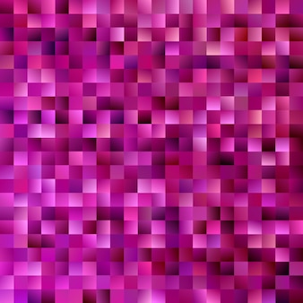 Gradient abstract square background