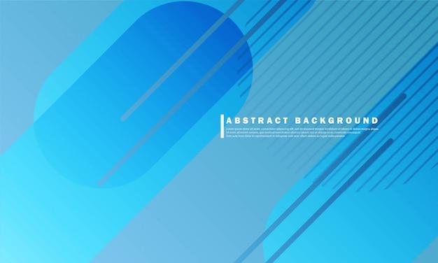 Gradient background design composition horizontal