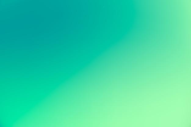 녹색 색조의 그라데이션 배경 무료 벡터