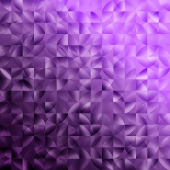 紫色のトーンでグラデーションの背景