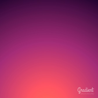 Gradient background