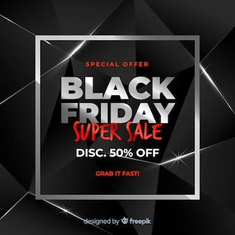 Gradient black friday offer