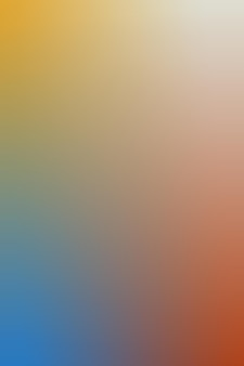 Gradient, blurred gold, ivory, blue grotto, chili pepper gradient wallpaper background
