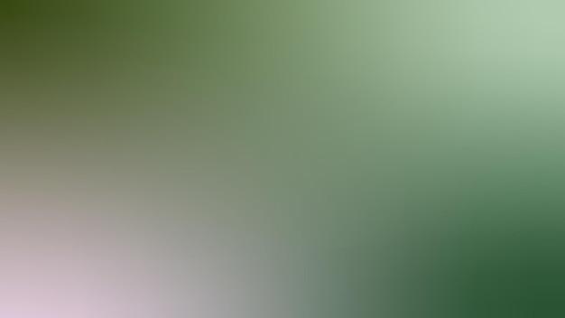 グラデーション、ぼやけたオリーブグリーン、森の緑、藤色、青磁の背景グラデーション壁紙の背景