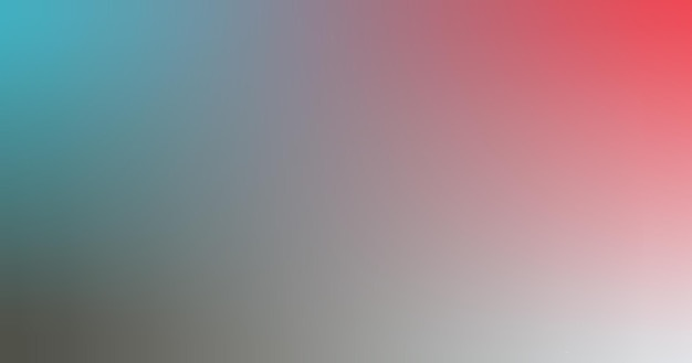 Gradient blurred turquoise red coffee pot pewter gradient wallpaper background vector illustration
