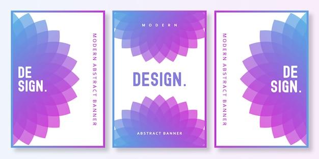 Gradient brochure