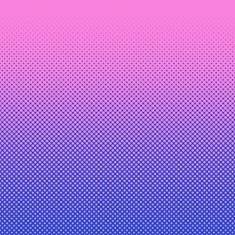 Gradient dots background