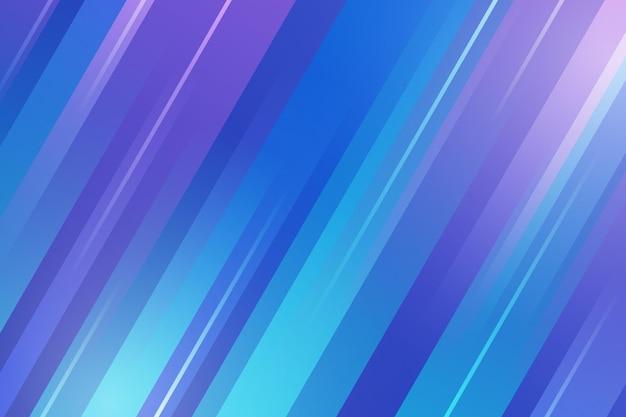 グラデーションダイナミックラインの背景