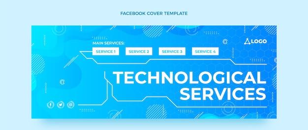 勾配流体技術サービスfacebookカバー