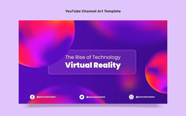 Gradient fluid technology youtube channel
