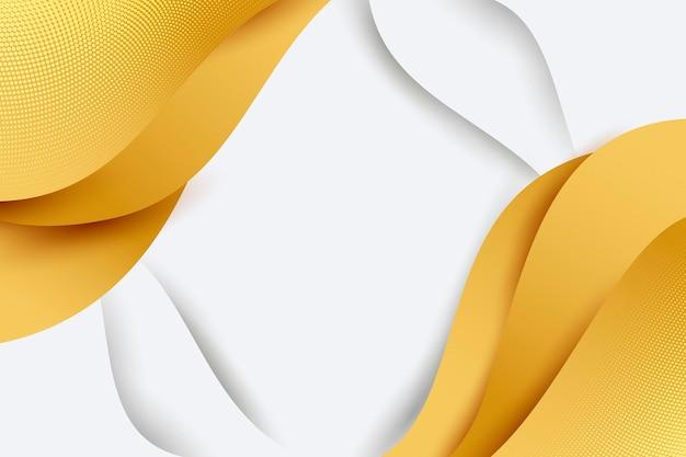 Градиент золотой роскошный фон