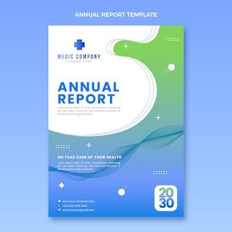 Gradient medical annual report
