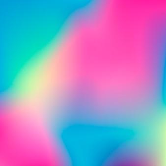 Абстрактный фон градиентной сетки. красочные жидкие формы для плакатов, баннеров, флаеров и презентаций. модные мягкие цвета и плавный переход. современный шаблон с градиентной сеткой для экранов и мобильного приложения