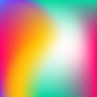 グラデーションメッシュの抽象的な背景。ポスター、バナー、チラシ、プレゼンテーション用の多彩な流体の形。トレンディな柔らかい色と滑らかなブレンド。スクリーンとモバイルアプリ用のグラデーションメッシュ付きの最新テンプレート
