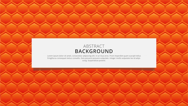 Gradient modern abstract geometry background pattern