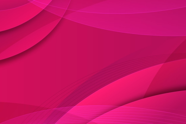 グラデーション単色抽象的な背景
