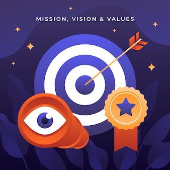 Gradient our mission concept
