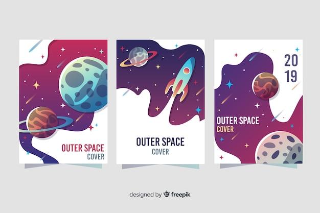 Градиент космического пространства