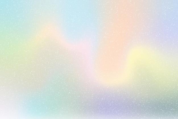 Градиент пастельной зернистой текстуры