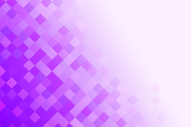 Gradient purple background