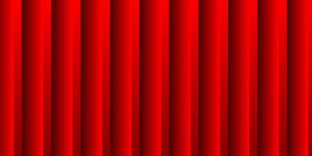 Градиент красный фон ножки