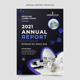 Rapporto annuale sulla scienza del gradiente