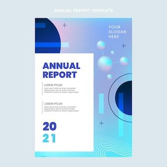 Gradient science annual report
