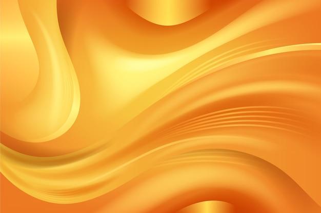 Gradient smooth background