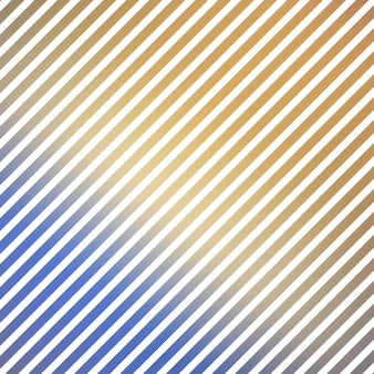 Gradient stripes pattern. abstract geometric background. disco and elegant style illustration