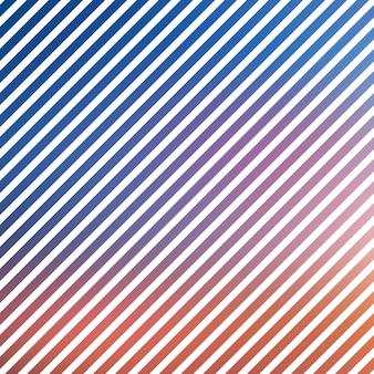 Gradient stripes pattern, abstract geometric background. luxury and elegant stylei llustration