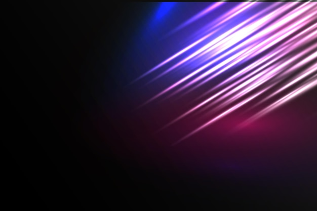 Gradient style speed motion background
