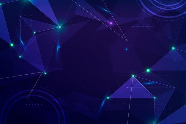 ライトとグラデーション技術の背景