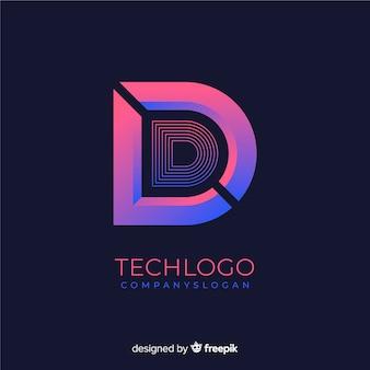 グラデーションテクノロジーのロゴ