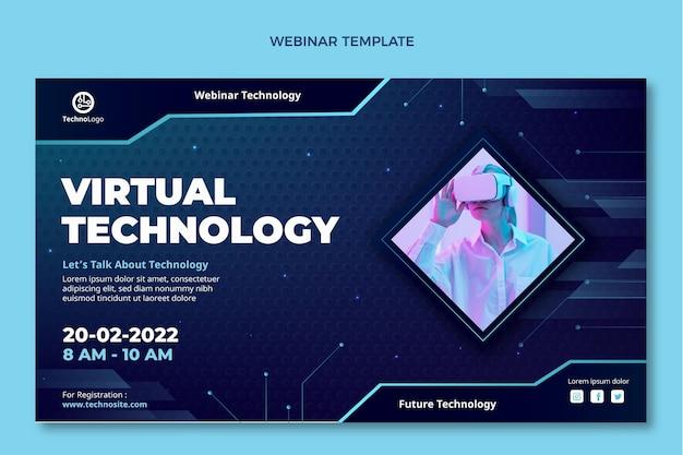 Gradient texture technology webinar