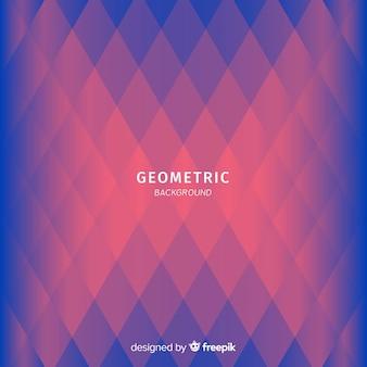 Priorità bassa dei triangoli di gradiente