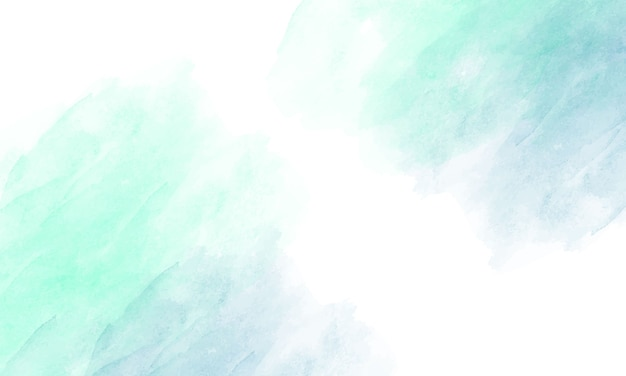 Gradient watercolor background