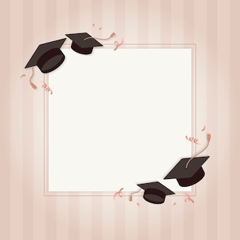 Graduation greeting card