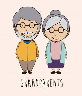 Grand parents design