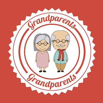 Grand parents design