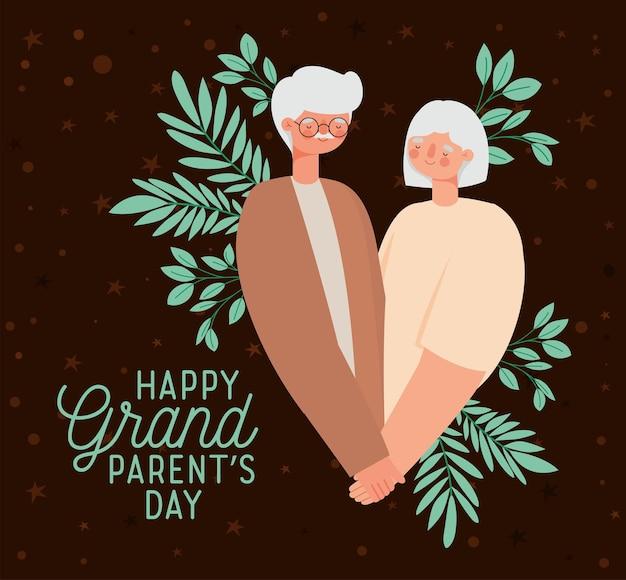 Grandparent day design