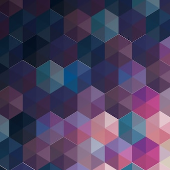Graphic abstract style background