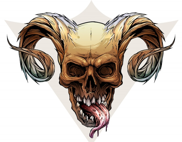 Skull Vectors Photos And Psd Files Free Download