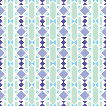 Graphic design decoration abstract seamless pattern