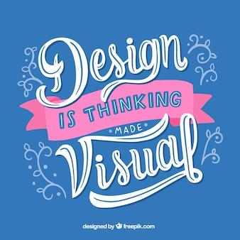 Графический дизайн в стиле ручной работы