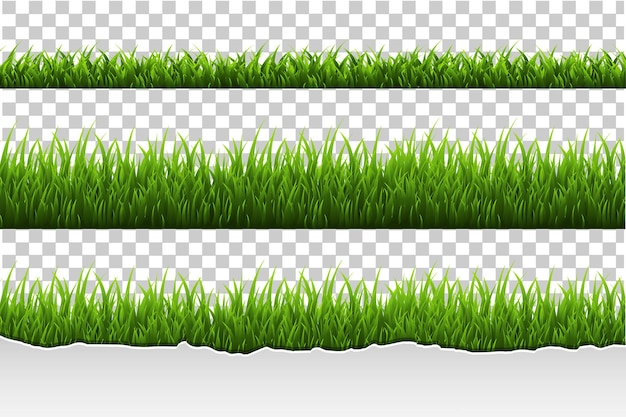Набор травы