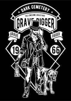 グレイヴ・ディガー