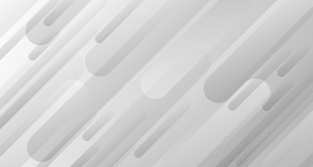 灰色の抽象的な背景ベクトルデザインモダン。