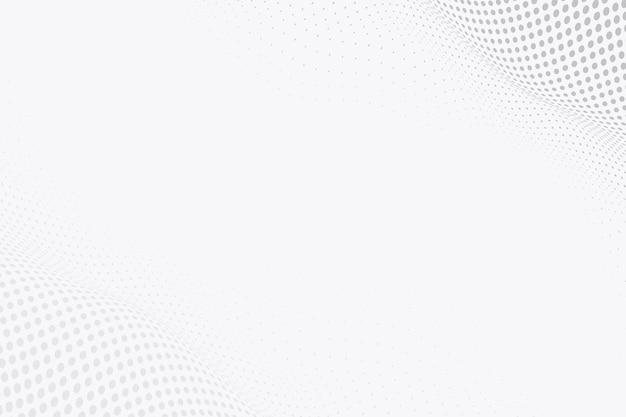 Серый абстрактный каркасный фон